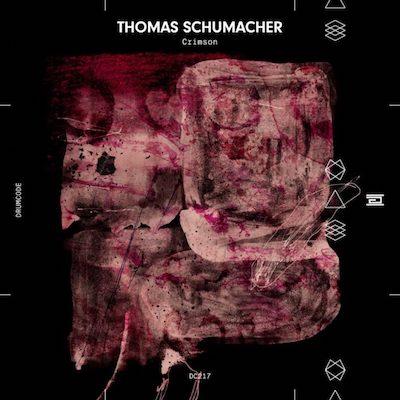 Thomas-Schumacher-Drumcode-EP