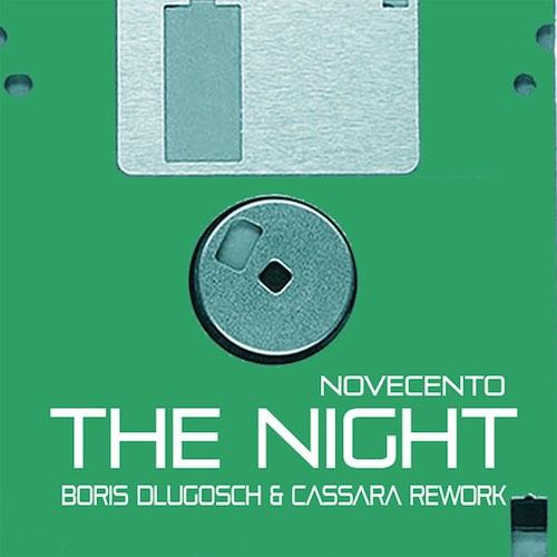 novecento - the night boris dlugosch cassara
