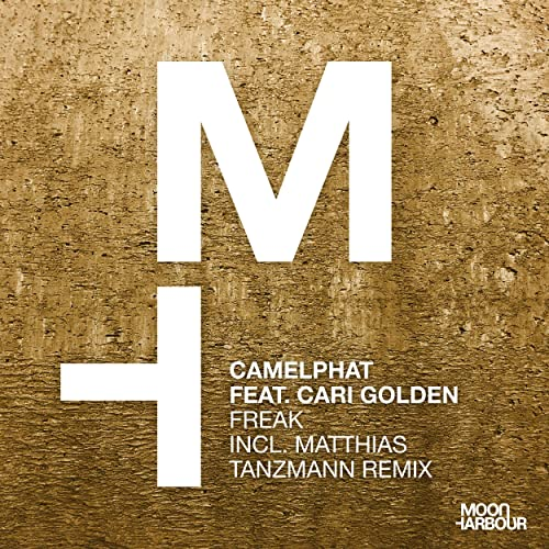 CamelPhat feat. Cari Golden - Freak
