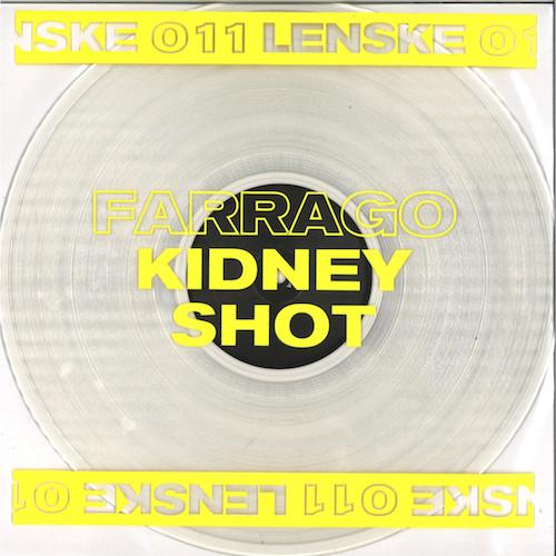 Farrago kidney shot ep