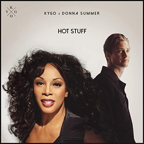 kygo-donna summer-hot-stuff