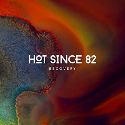 Body Control Hot Since 82, Jamie Jones, Boy George