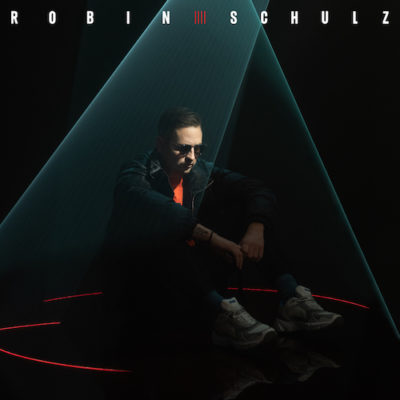Robin Schulz & Felix Jaehn Ft. Alida One More Time (Warner Germany)