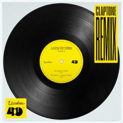 Trans-X-Living-On-Video-Claptone-Remix