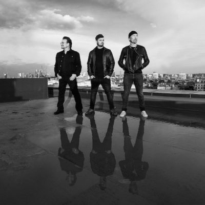 Martin Garrix Ft. Bono & The Edge We Are The People