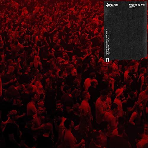 Ocean (feat. Jamie Foxx) Solomun (NINL)