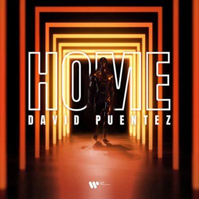 David Puentez - Home (Warner)