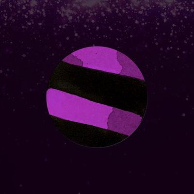 Purple Disco Machine Ft. Eyelar Dopamine (Columbia)