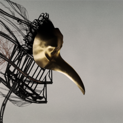 Claptone Ft. Seal Just A Ghost (Different:[PIAS])